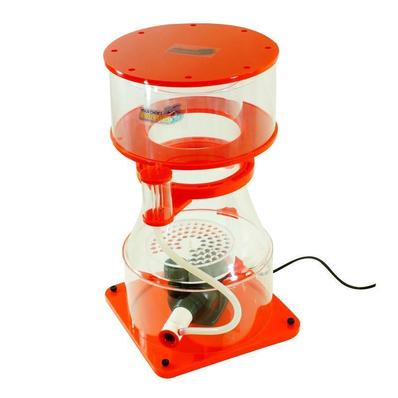 Protein Skimmer - Your Choice Aquatics YCA DC30 Protein Skimmer - Up To 1000 Gallons