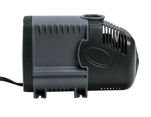 Pumps And Wavewakers - Sicce Syncra Silent 5.0 Pump (1321 GPH)