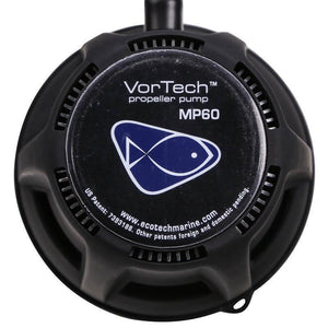 Pumps And Wavewakers - VorTech MP60wQD QuietDrive Propeller Pump