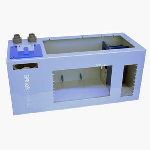 Refugiums And Sumps - BioTek Marine Tek Edition 36 - Blue Grey