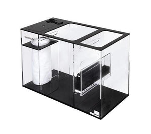 Refugiums And Sumps - Simplicity 75SS Refugium Reef Sump