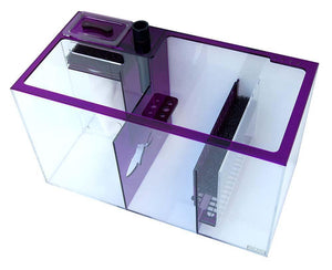 Refugiums And Sumps - Trigger Systems Amethyst Purple 26""