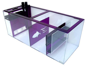 Refugiums And Sumps - Trigger Systems Amethyst Purple 39""