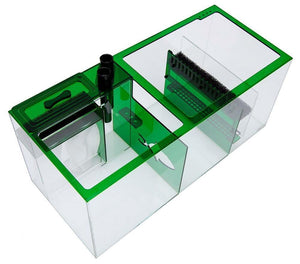 "Refugiums And Sumps - Trigger Systems Emerald Green 34"" - BLEMISH SALE!!!"