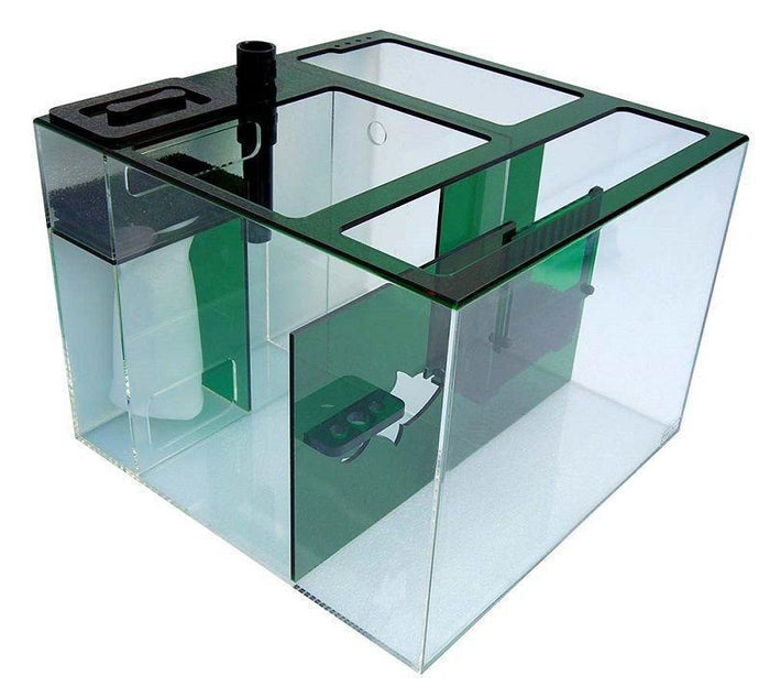 Trigger Systems Emerald Green Cube 20""