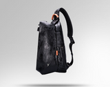 YOOXK SHOULDER CASUAL CHEST BLACK UNISEX BAG - boopdo