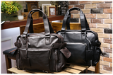 POTTE GORRA LARGE CAPACITY LEATHER HANDBAGS - boopdo