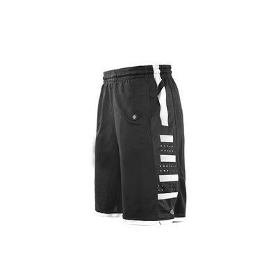 ZONOS BASKETBALL CONCEPT DESIGN BY ZONEID BREATHABLE SHORTS