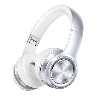 PICUN PLATINUM STEREO MUSIC WIRELESS HEADSET