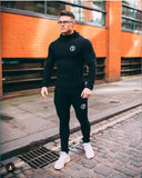 ZEZILA MUSCLE BROTHERS FITNESS WEAR TRACK SUIT