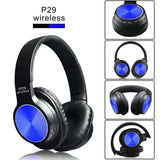 ANDROID SUB WOOFER BLUE TOOTH WIRELESS GAME AND MUSIC HEADSET