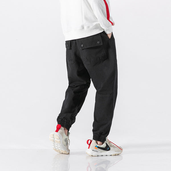 FUERRHO UNIVERSE SEVEN CLOTHING COLLECTION  JOGGER PANTS