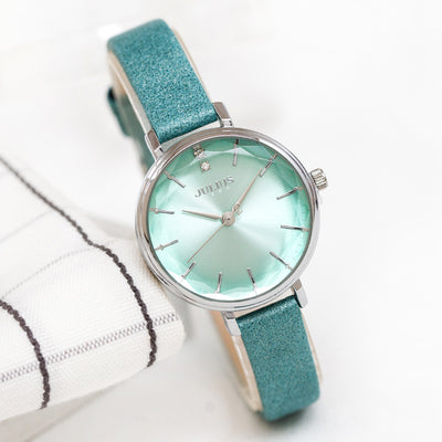 Julius Villanis quartz luxury female style watches
