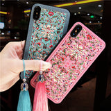 TASSEL PALAXE ULTRA THIN SILICONE APPLE IPHONE COVERS - boopdo