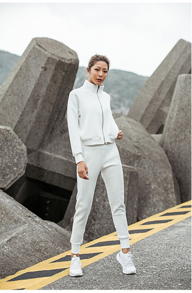 LANIKAR CLASSIC TRACK SUIT CO ORD