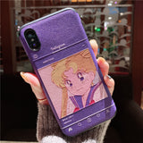 INSTAGRAM MAX JAPANESE CARTOON APPLE IPHONE COVERS - boopdo