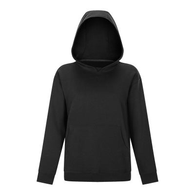 PARISA LISSA SHINE AND FITNESS HOODED SWEATSHIRTS - boopdo