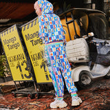 MAXMARTIN ALL OVER PRINT TRACKSUIT HOODIE AND JOGGER