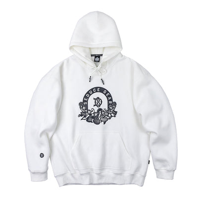 SEDUCE GEAR TRACY BONG JAPANESE DESIGN UNISEX PULLOVER HOODIE - boopdo