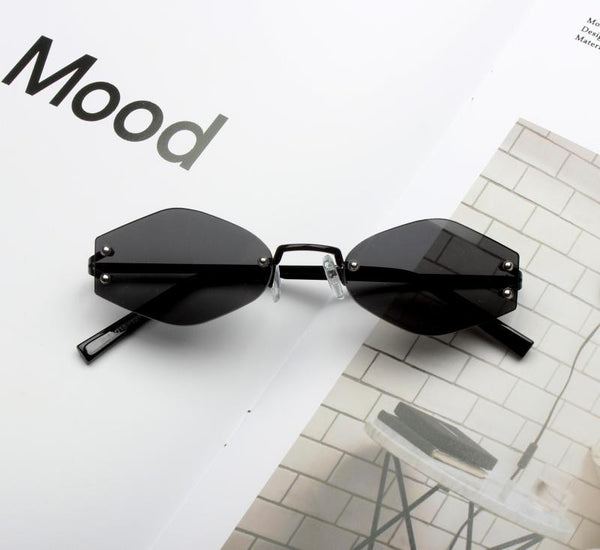 KANGERS BOOPDO DESIGN SNAPPY SUNGLASSES - boopdo