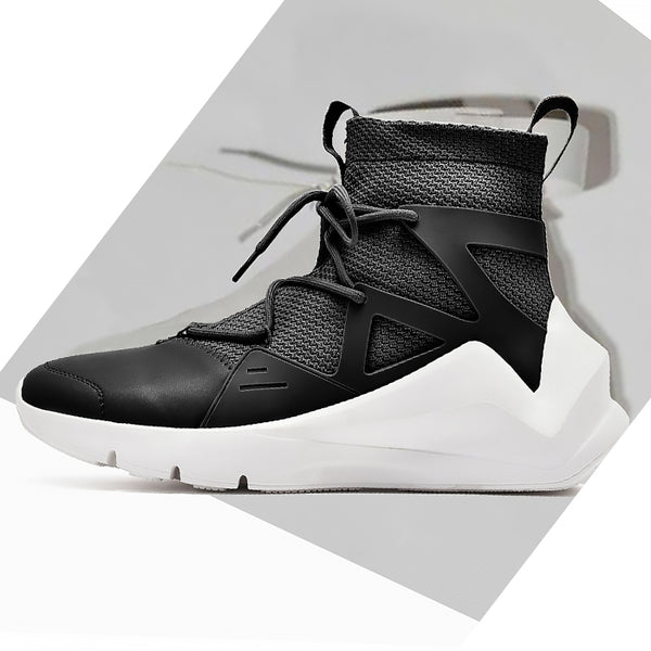 NEILZO ANDERDA HIGH TOP RETRO CASUAL SNEAKER