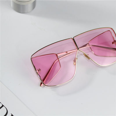 OPTIMERA GOOGZIE UCG UNIVERSE SUNGLASSES IN JELLY COLORS
