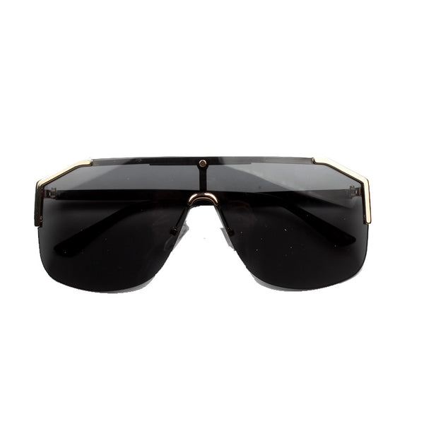 THE NEW YORK CITY DESIGN AVANT GARDE ANTI UVA UVB SUNGLASSES - boopdo
