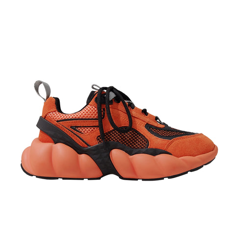 ASHEN OPAR LILY GORE TEX CHUNKY CASUAL SHOES