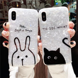 TO SEE WHAT AHA JOYFUL DAYS SILICONE APPLE IPHONE COVERS - boopdo