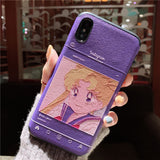 INSTAGRAM MAX JAPANESE CARTOON APPLE IPHONE COVERS