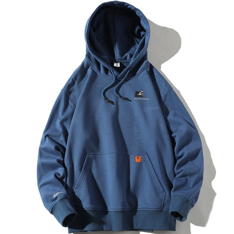 ALPOLZA DISQUT THIES PULLOVER HOODIE