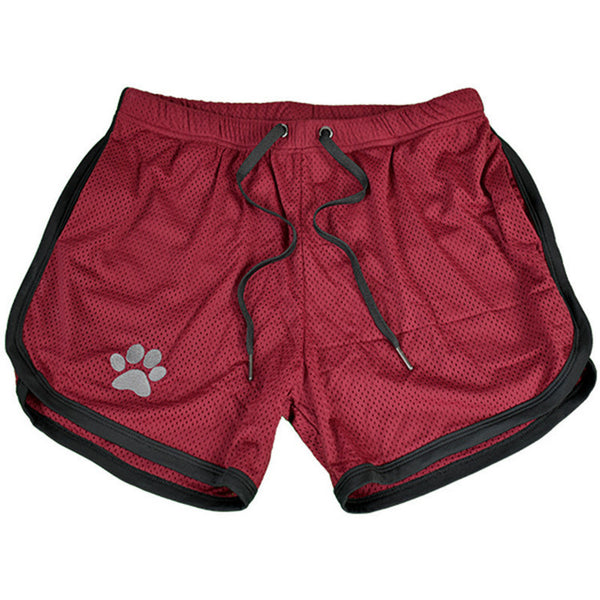 bodybuilding fitness training casual sportive beach short pants