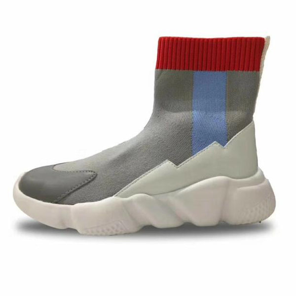 DUOZOU LENZY ULTRA LIGHT BOOST SOCK SNEAKER