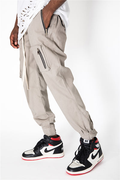 JOGGER BY JOGGER GRAXIT MULTI POCKET TRACK PANTS