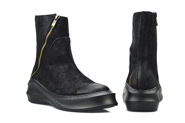 nike high top womens boots