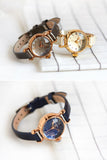 JULUIS HOMME GARDON PUMPKIN DESIGN DIAL QUARTZ WATCHES - boopdo