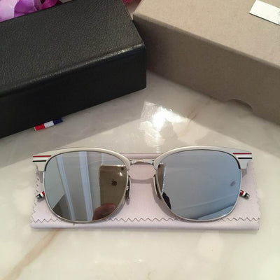 COSEE EYE WEAR MERCURY POLARIZED REFLECTIVE FILM RETRO SUNGLASSES