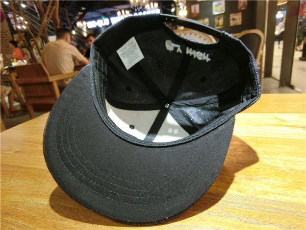VITOBAZ ZAZA FLY HIGH HIPSTER BASEBALL SNAP CAPS - boopdo