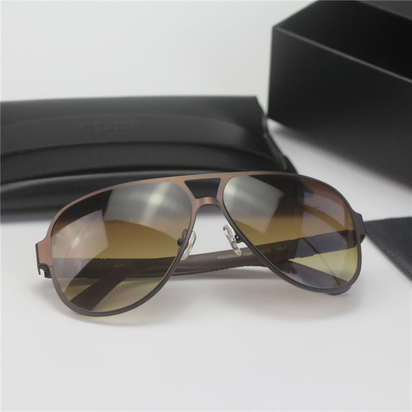 MICHE EYE WEAR UVB BIG FACE FILM SUNGLASSES