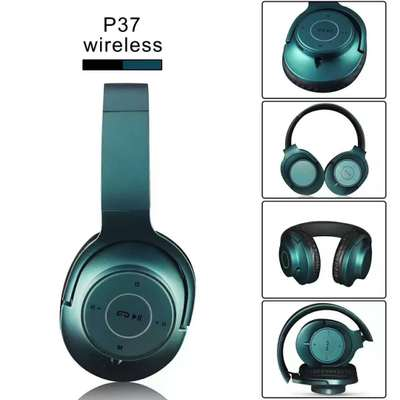 WIRELESS EXTRA BASS STEREO HEADSET APPLE BLUETOOTH - boopdo