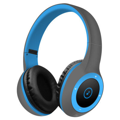 T8 STEREO WIRELESS BLUETOOTH IMMERSIVE BASS HEADPHONES - boopdo