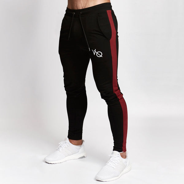 MIRA MUSCLE BROX SLIM FITNESS FUNCTION BREATHABLE PANTS