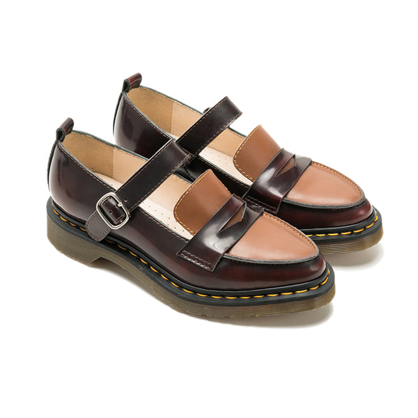 MOBONNIE QUEEN JANE MARY SANDAL WITH BUCKLE