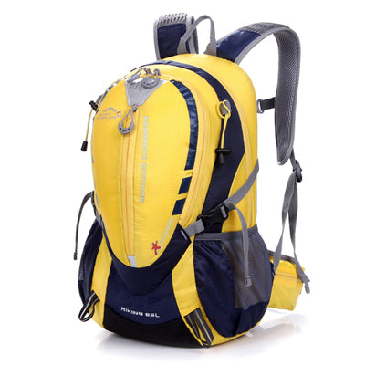 HIKING EYS OUTDOOR WATERPROOF MOUNTAINEER BACKPACK - boopdo