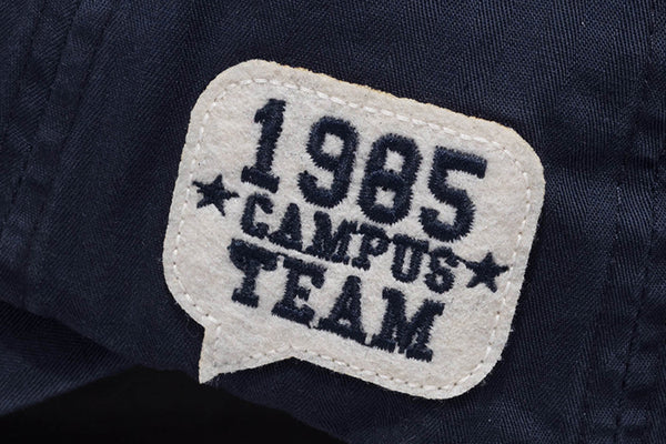 CHUNGLIM MUCH 1985 CAMPUS TEAM CAPS - boopdo