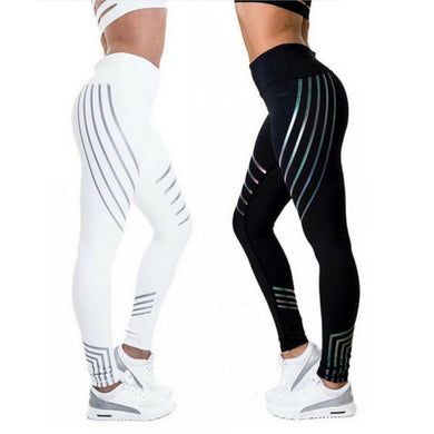 Sports YOGA Workout Gym Fitness Leggings
