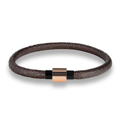 Genuine Leather Men Bracelet
