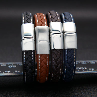 Top Quality Genuine Leather  Bracelet