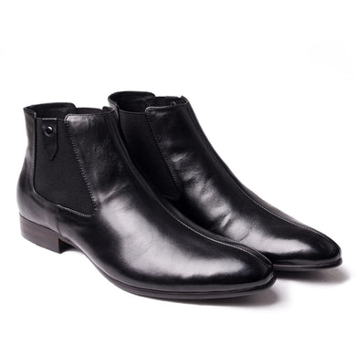 Chelsea Boots  Round Toe