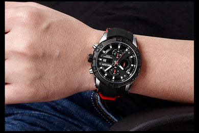 Chronograph Sports Watches
